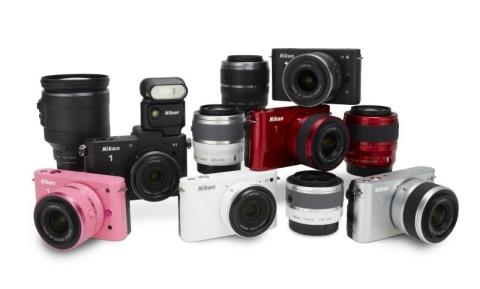 Skup aparatów fotograficznych Nikon - Skup obiektywów Nikkor